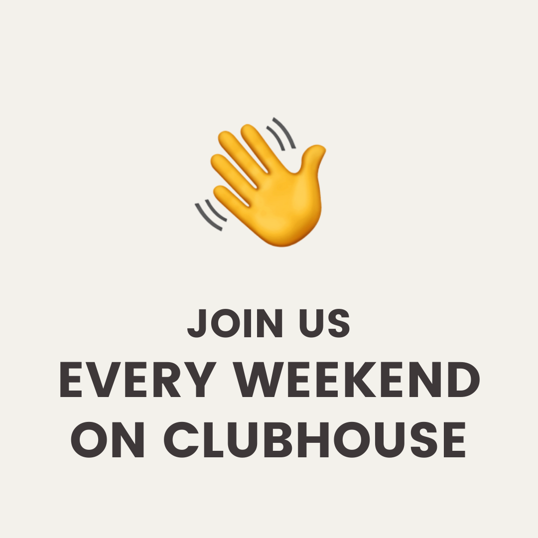 weekend clubhouse
